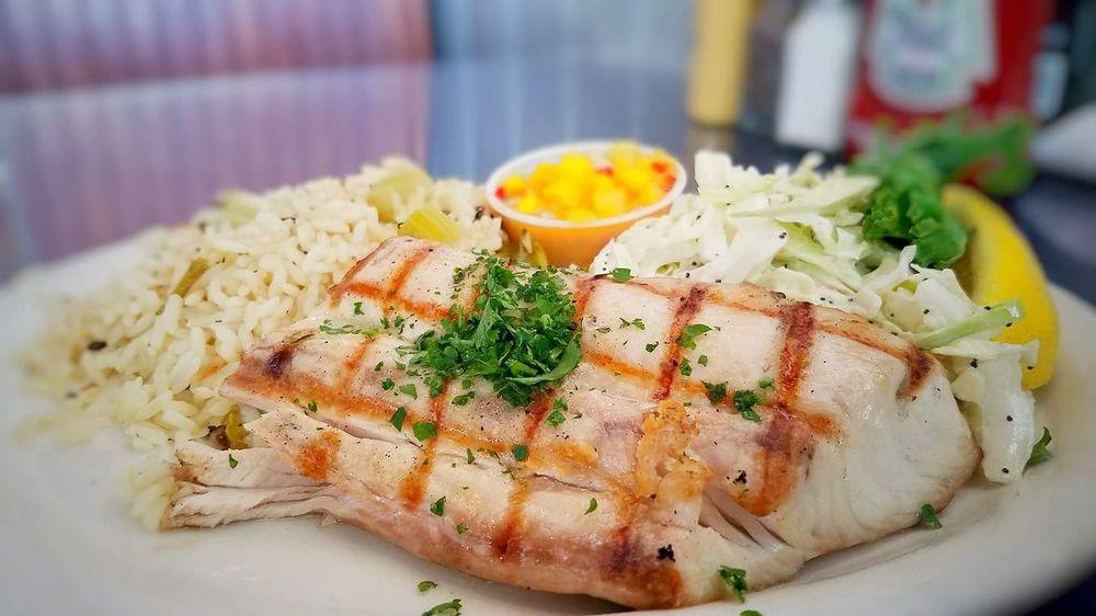 Brophy Bros. Seafood Clam Bar