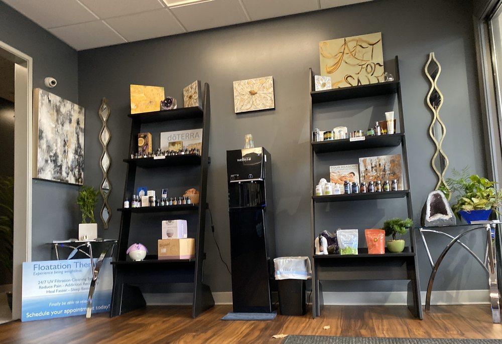 The Art of Healing: 3019 Meridian Meadows Rd, Greenwood, IN
