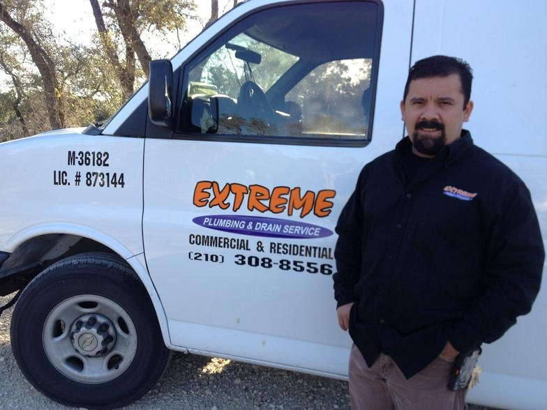 Extreme Plumbing & Drain Service