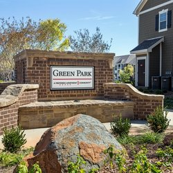Photo Of Green Park Apartments