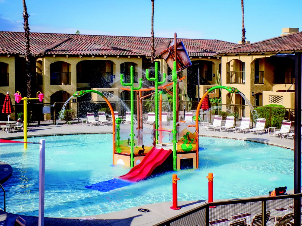 Scottsdale Resort Club - Slideshow Image 2