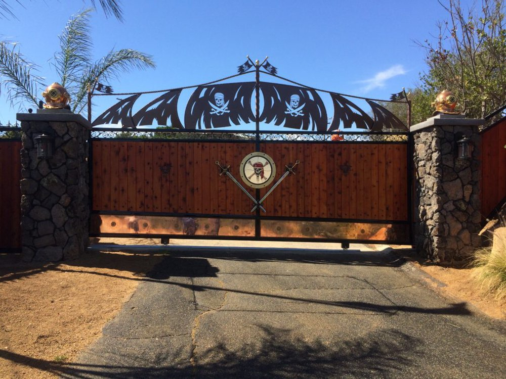 American Fence Concepts