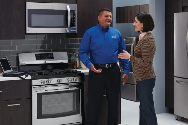 Sears Appliance Repair: 9520 Mall Rd, Westover, WV