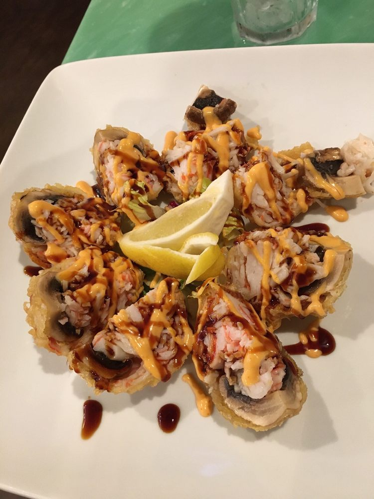Ichiban Asian Cuisine: 6772 Johnston St, Lafayette, LA