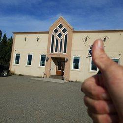 Things to do in delta junction alaska