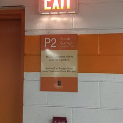Prudential Center Garage 51 Reviews Parking 800 Boylston St