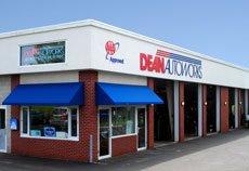 Dean Autoworks: 18 Middlefield Rd, Durham, CT
