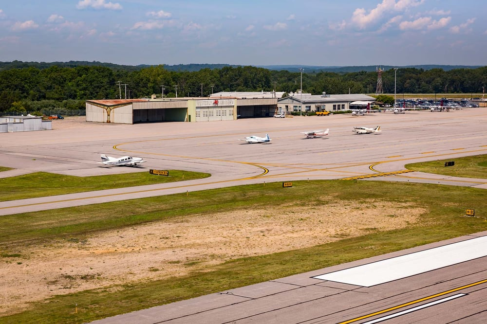Airports Near Westerly Rhode Island