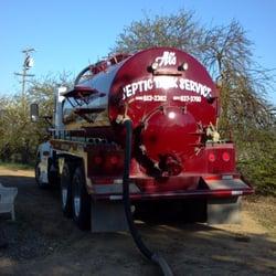 Al's Septic Tank Service Incorporated - Morgan Hill, CA