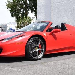 Exotic Car Rental Las Vegas >> Select Exotic Car Rentals 3961 S Las Vegas Blvd The Strip Las