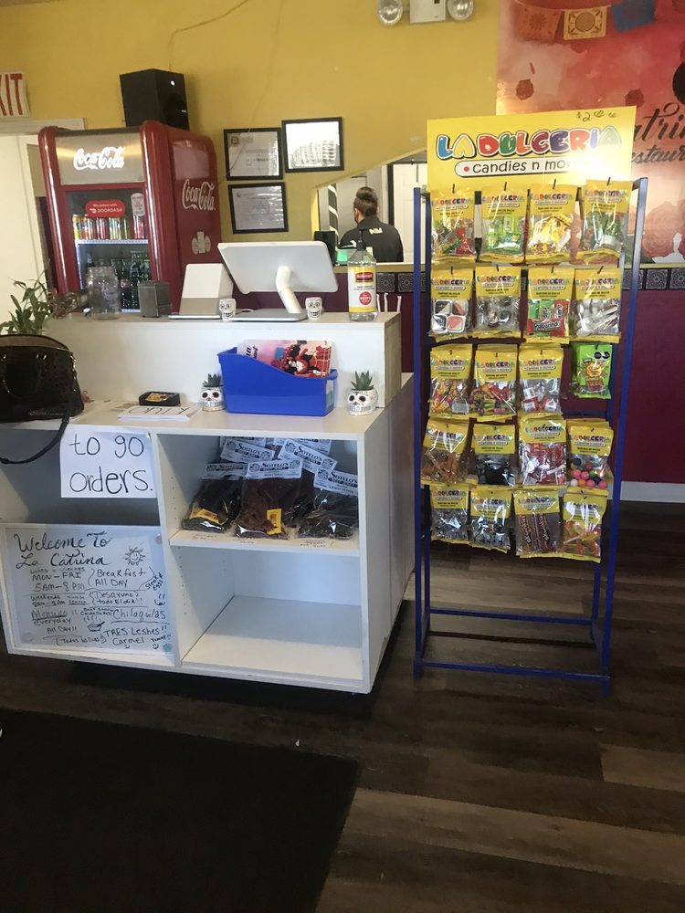 La Catrina KYT Restaurant: 2704 San Jose Blvd, Carlsbad, NM