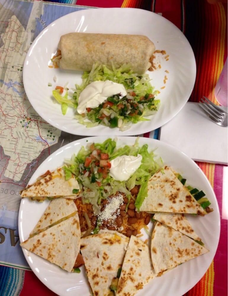 Oaxaca Mexican Food Huntington Ny