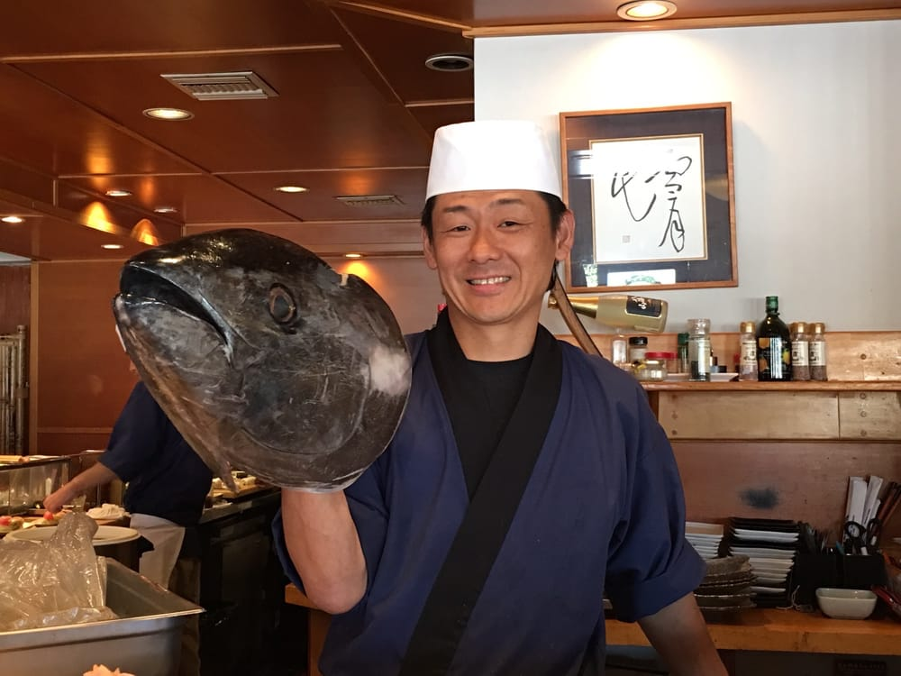 Photo Of Koi Anese Cuisine Seal Beach Ca United States