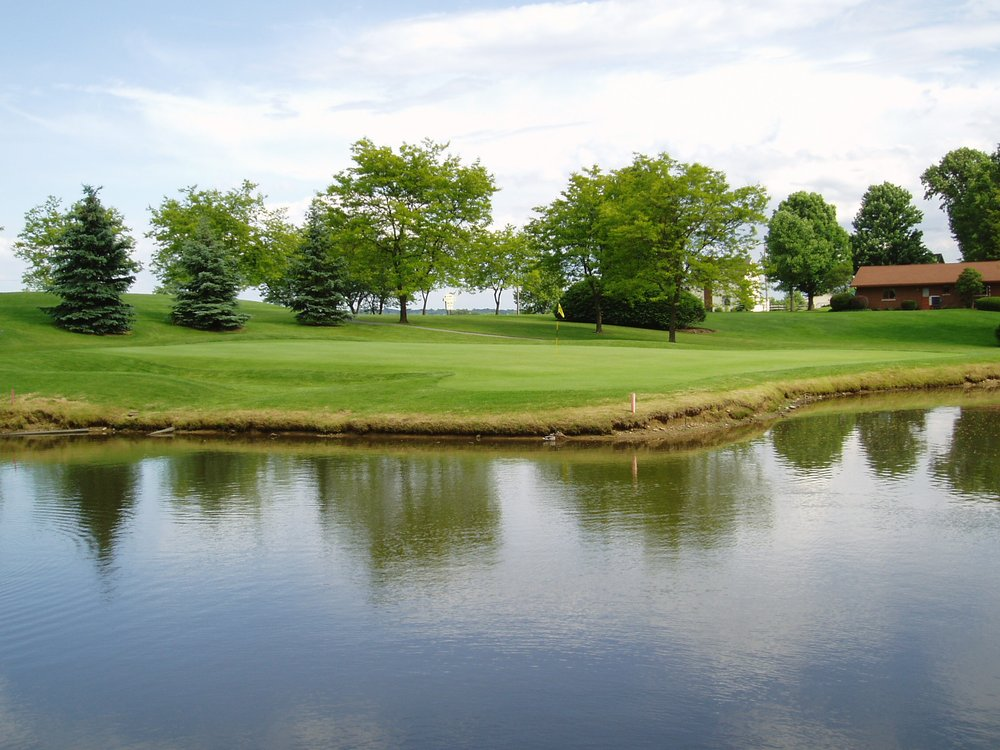 Social Spots from Pleasant View Golf Club
