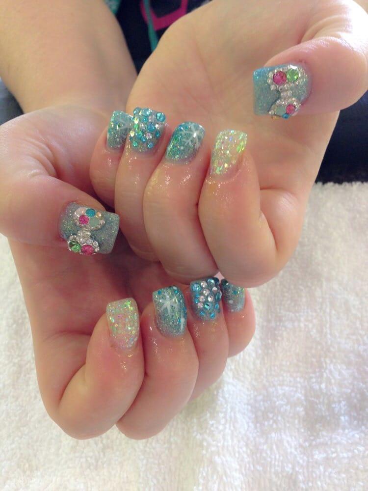 Hollywood Nails Spa Concord Ca