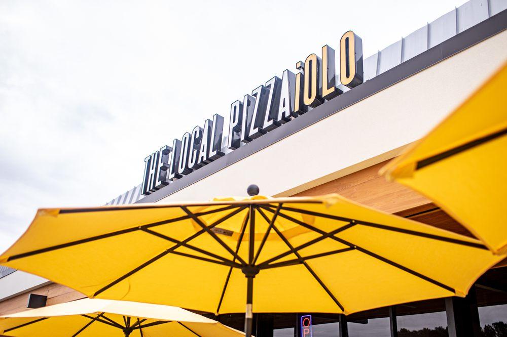 The Local Pizzaiolo - Toco Hill: 2941-B N Druid Hills Rd NE, Atlanta, GA