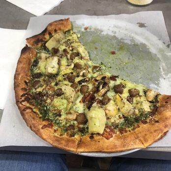 Pizza Kitchen Fort Apache