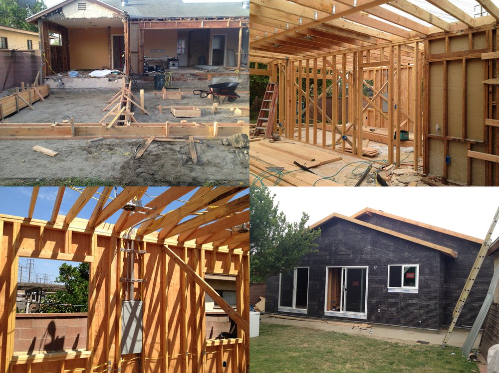 Doron Aloni Construction and Remodeling: Westlake Village, CA