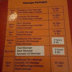 thaimassage jakobsberg baan thai spa