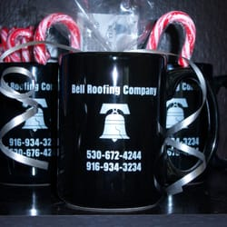 Photo Of Bell Roofing Company   Shingle Springs, CA, United States. Merry  Christmas