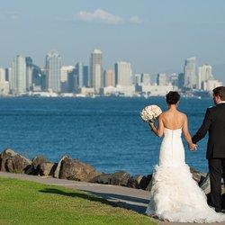 Photo Of Tom Ham S Lighthouse San Go Ca United States Bayside Wedding
