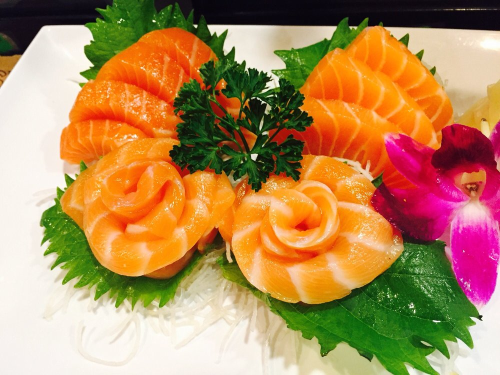 Fancy Sushi & Grill