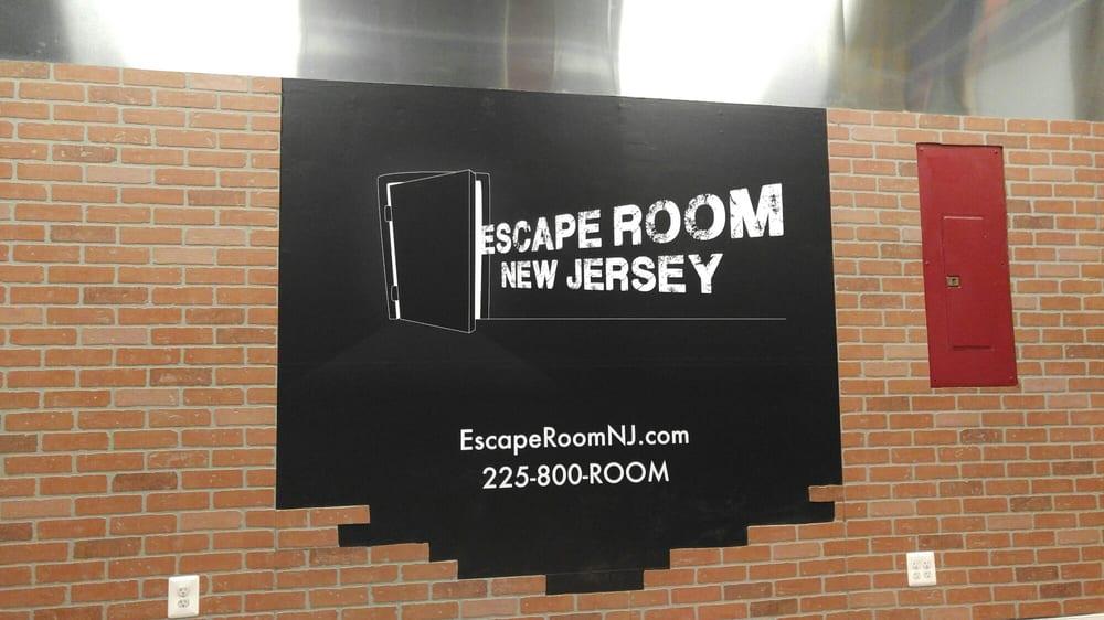 Escape Room Nj Hackensack Nj