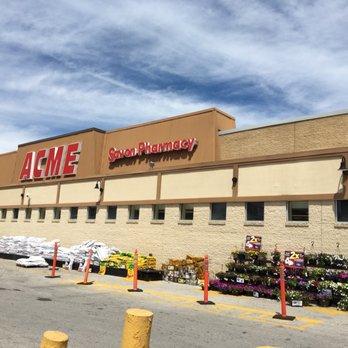 Acme-Sav-On - Grocery - 5927 Ridge Ave, Roxborough, Philadelphia ...