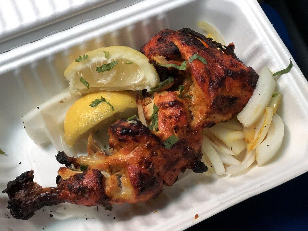 Pakwan Restaurant - O'Farrell Street