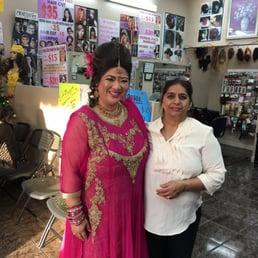 Ruby Salon And Spa Houston
