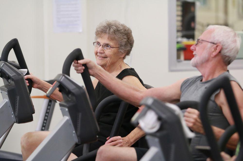Mattoon Area Family YMCA: 221 N 16th St, Mattoon, IL