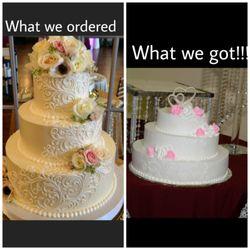 Photo Of Golden Cake Las Vegas Nv United States Horrible Nothing Compared