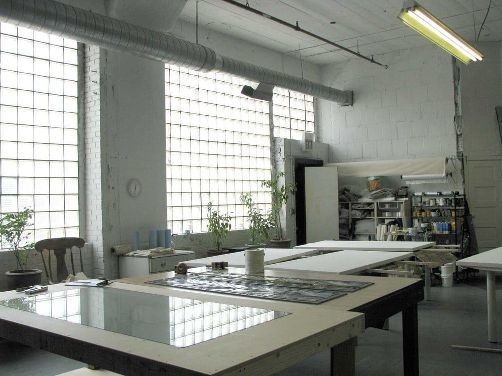 Art Services: 411 N Wolcott Ave, Chicago, IL