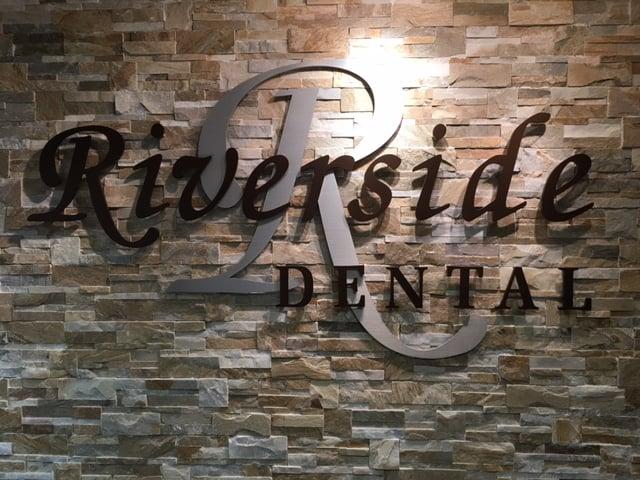 Riverside Dental: 2016 NE 3rd Ave, Camas, WA