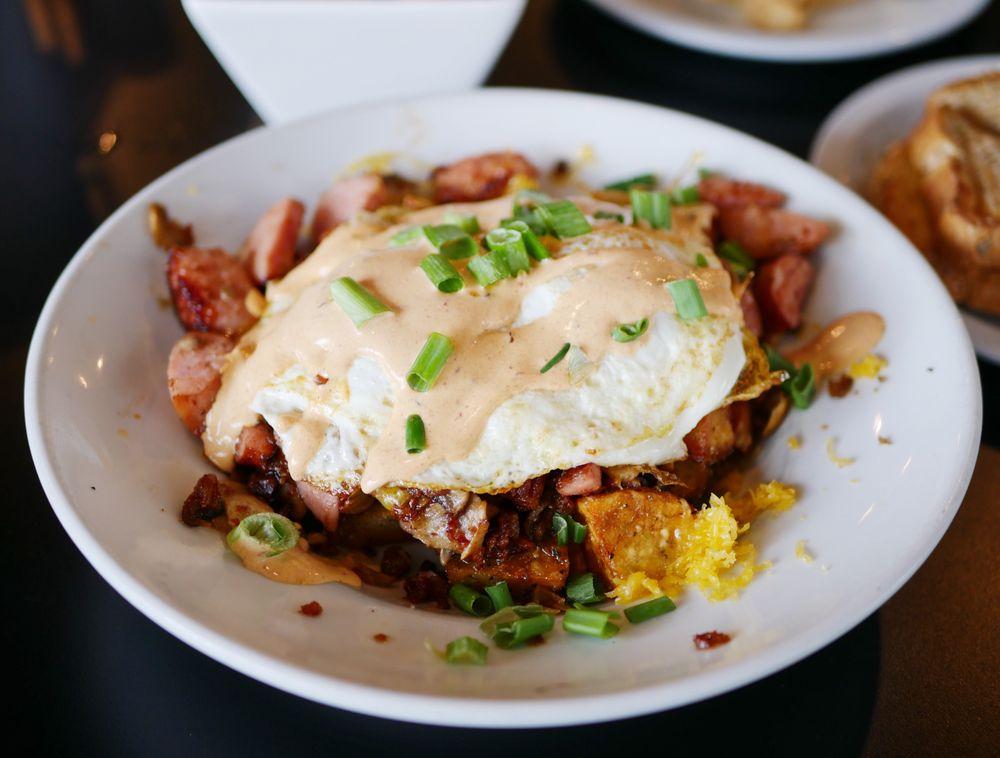 Moe Joe's Breakfast Eatery: 2951 E Overland Rd, Meridian, ID