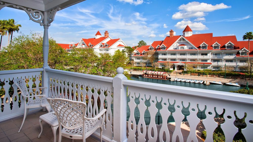 Disney's Grand Floridian Resort & Spa - Slideshow Image 2