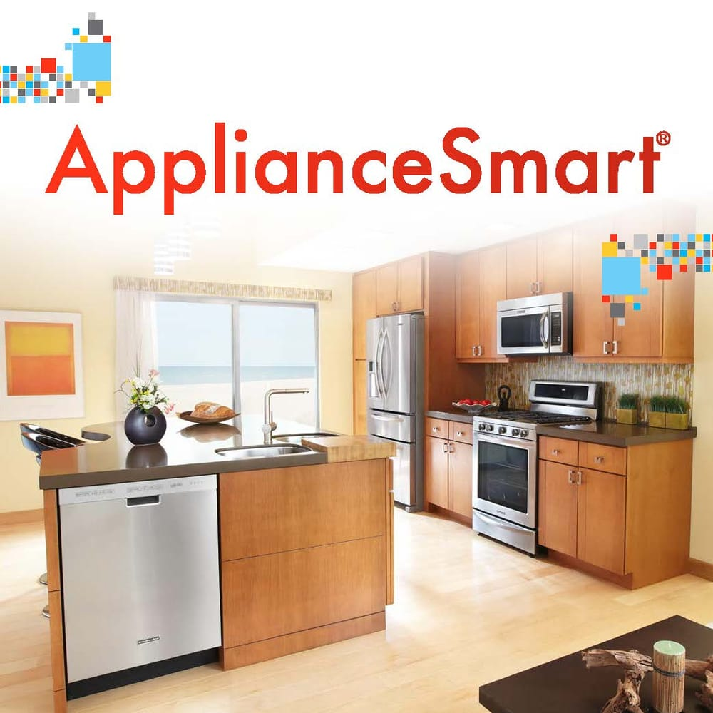 Appliancesmart Appliances Amp Repair 6080 E Main St