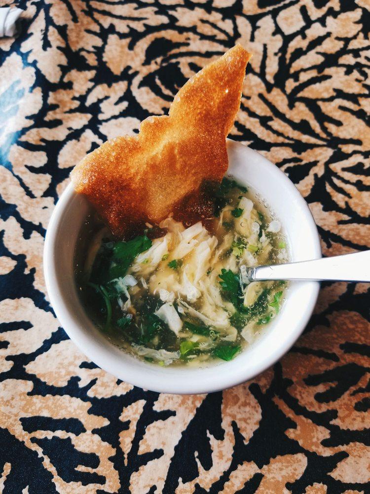 Taste of Thai - Thai Cuisine: 7750 Warren H Abernathy Hwy, Spartanburg, SC