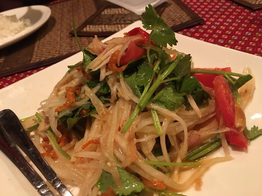 カンボジア料理 バイヨン