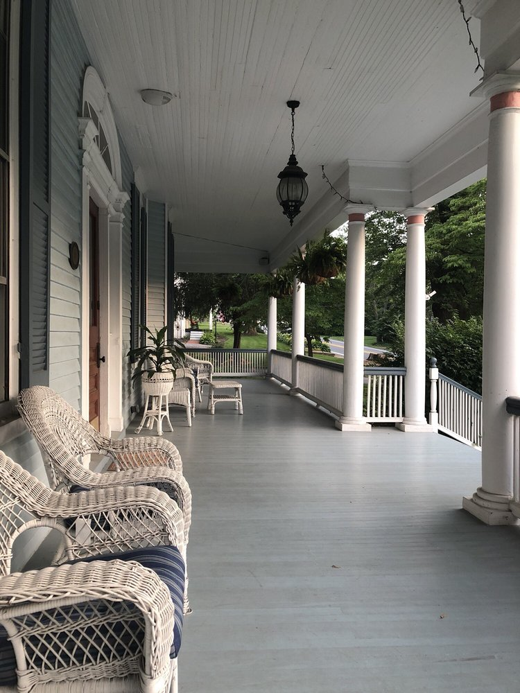 Frederick Inn Bed and Breakfast: 3521 Buckeystown Pike, Buckeystown, MD