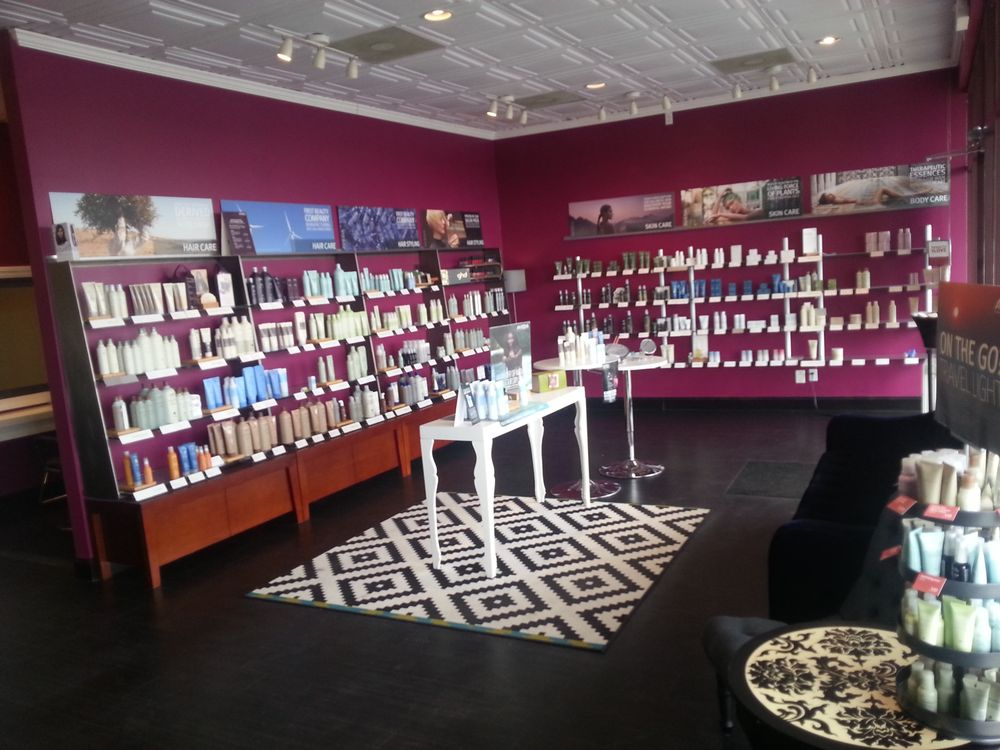 Inspire Salon: 21 Meadows Cir Dr, Lake Saint Louis, MO