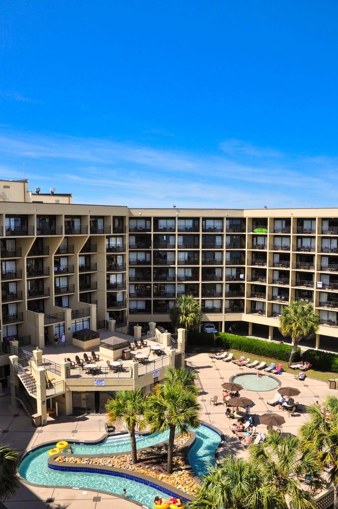 Springmaid Beach Resort Sc Reviews