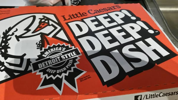 Little Caesars - 21 Reviews - Pizza - 2567 Ennalls Ave