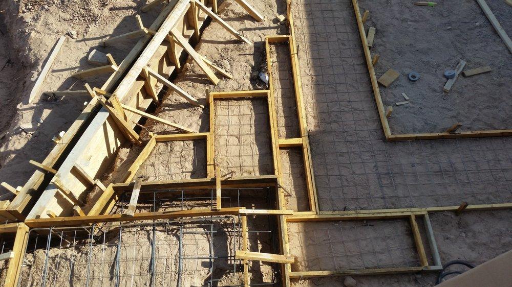 Eagle Concrete Construction and Excavation: Santa Fe, NM