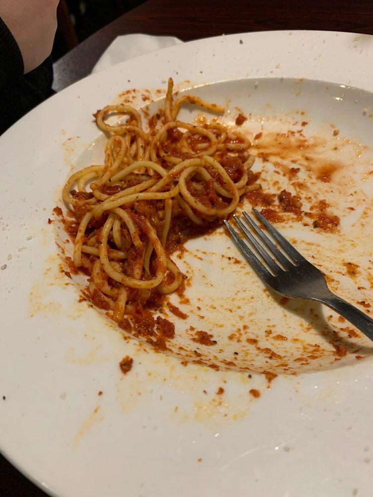 Kinsey's Italian Cafe: 6383 W Broadway, McCordsville, IN