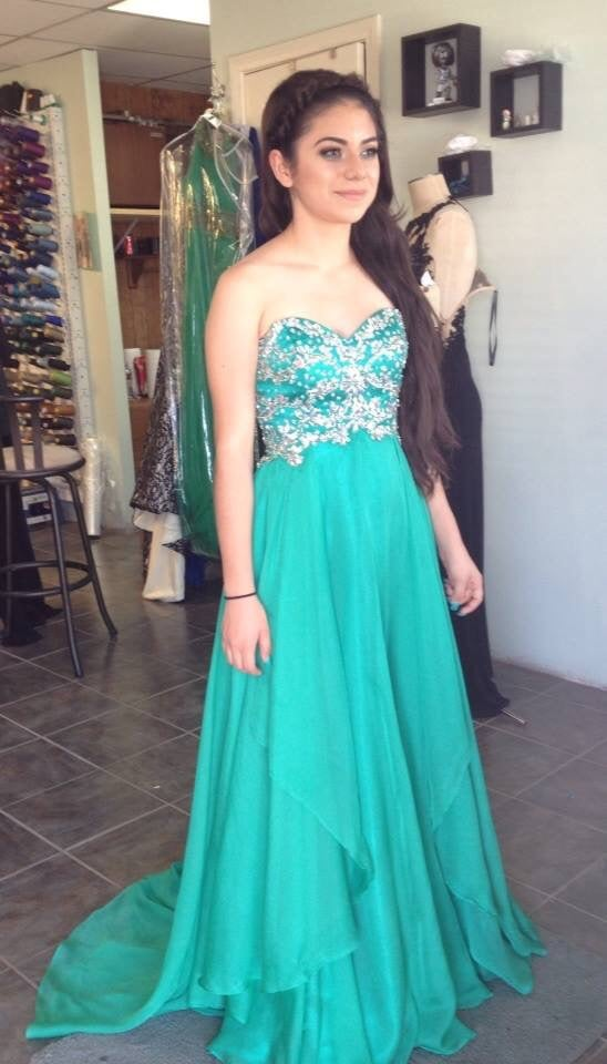 El Centro Prom Dresses