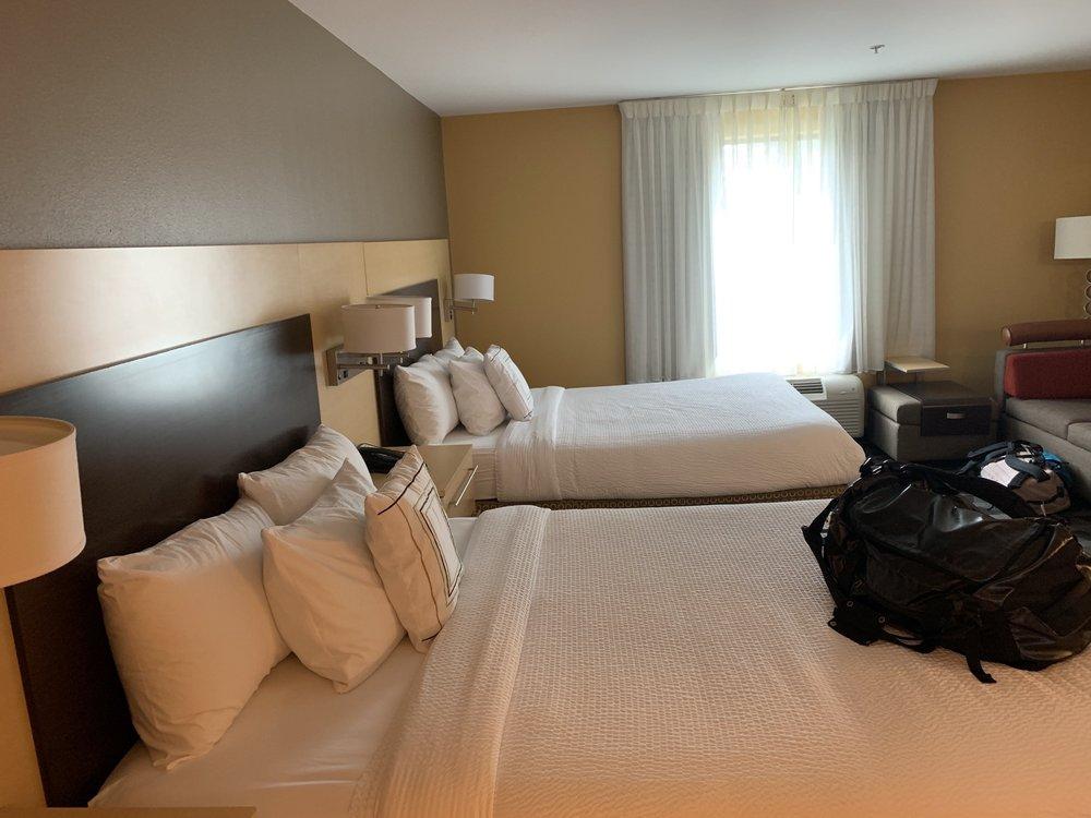 TownePlace Suites by Marriott - Joliet South: 1515 Riverboat Center Dr, Joliet, IL