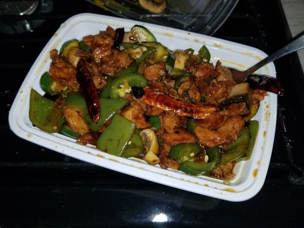 18cbdcdd7ca Chef Wan Chinese Restaurant  342 Johnny Mercer Blvd