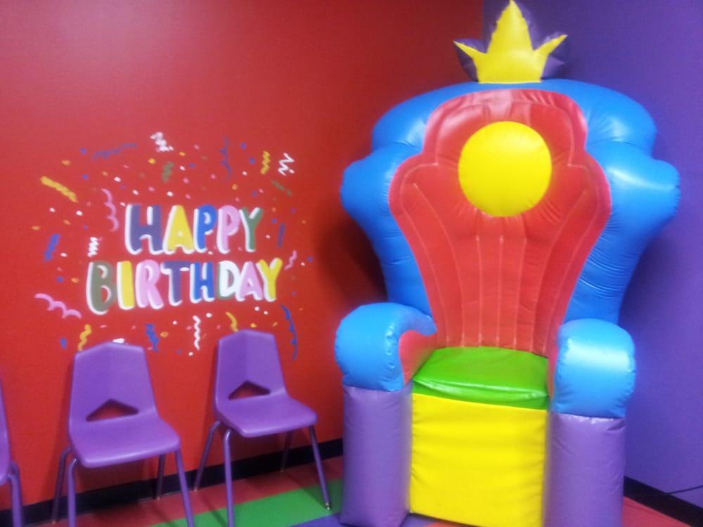 Celebration Room - Yelp