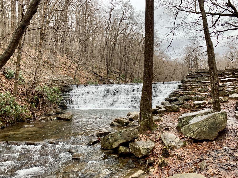 Laurel Hill State Park: 1454 Laurel Hill Park Rd, Somerset, PA